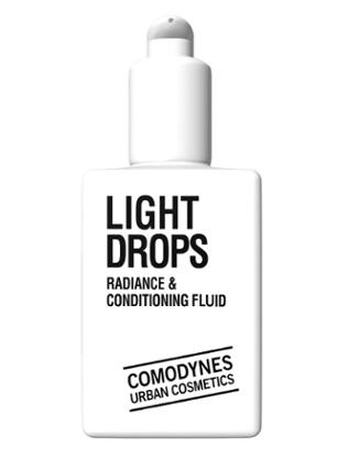 Fluido Acondicionador Iluminador Light Drops Comodynes