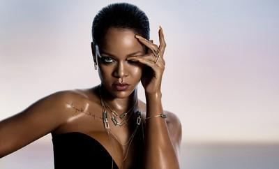 Rihanna y Chopard