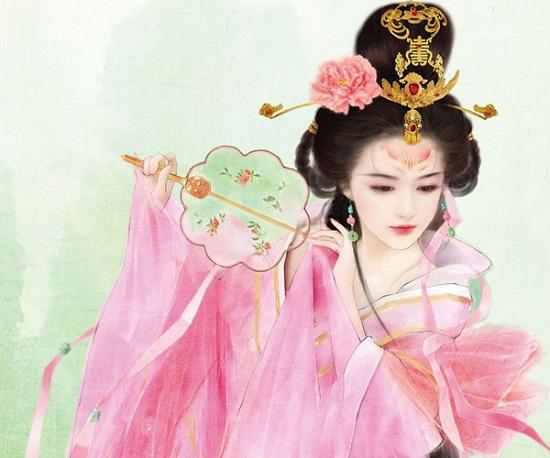 Dai Chun Lin firma de la China Imperial
