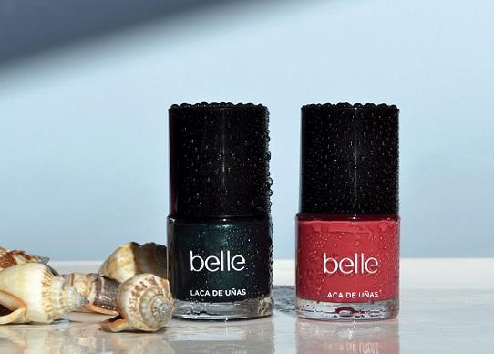 Lacas uñas Belle