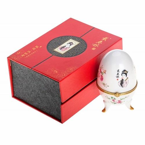 Maquillaje corrector polvos perla 60 € Dai Chun Lin
