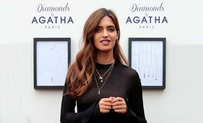 Sara Carbonero by Agatha
