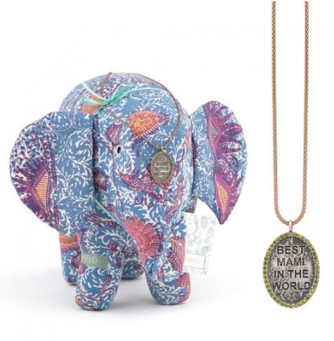 Sunfield elefante