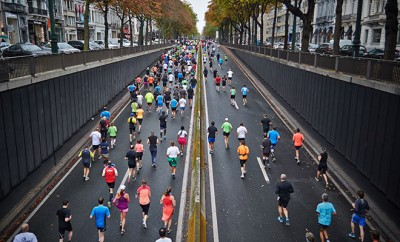 consejos maratón