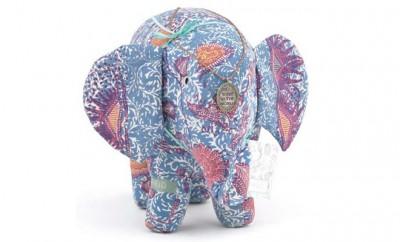 elefante Sunfield