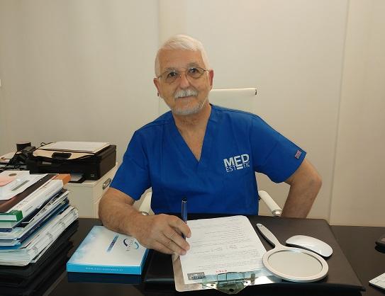 El Doctor Antonio Licitra nos explica todos los detalles de este efectivo tratamiento.
