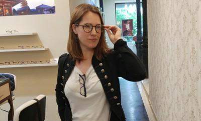 Gafas Rinivi