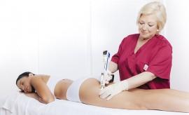 Mesoterapia clínica ruano