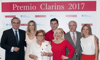 Premios Clarins 2017