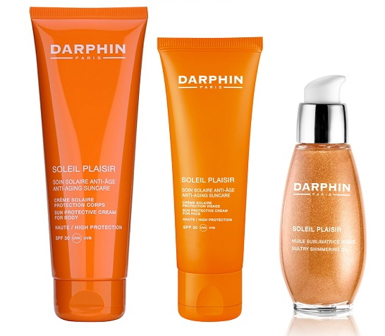 Solares Darphin 2017