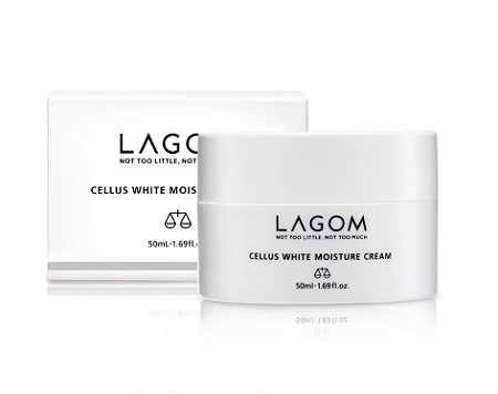 ILUMINADORA 'LAGOM CELLUS WHITE MOISTURE CREAM' 42€ - 50ml 6 (1280x1204)