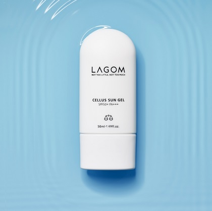 SOLAR SPF50+ 'LAGOM CELLUS SUN GEL' 32€ - 50 ml 2 (960x1280)