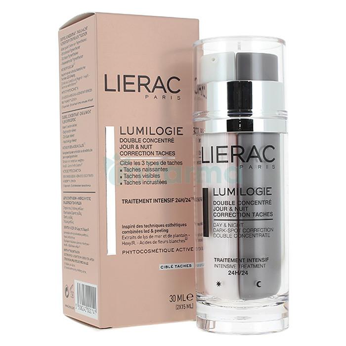Lumilogie de Lierac