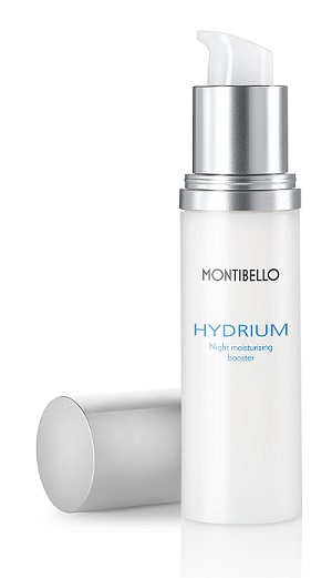 Montibello Hydrium Night-Booster