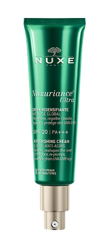 NUXE Nuxuriance Ultra Crema Redensificante Anti-Edad Global SPF20