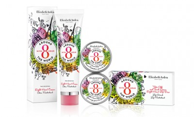 Gama Eight Hour Elizabeth Arden