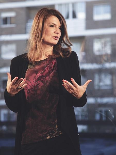 Paz Herrera, asesora de imagen (3)