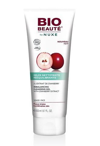 Crema Limpiadora Exfoliante Bio-Beauté by Nuxe
