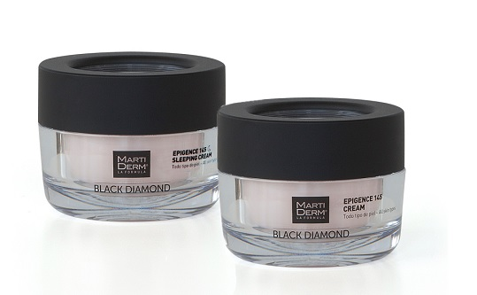 Martiderm Black Diamond