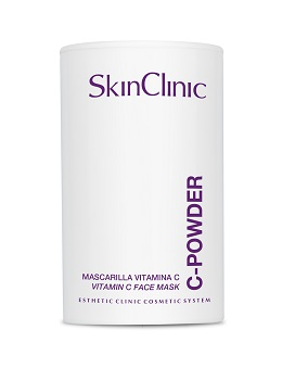 SkinClinic - C-POWDER