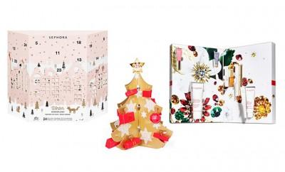 Calendarios de Adviento Beauty