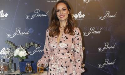 Eva González perfume Boreal