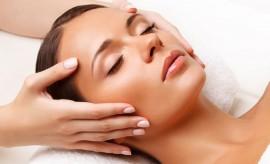 Peeling facial clínica menorca
