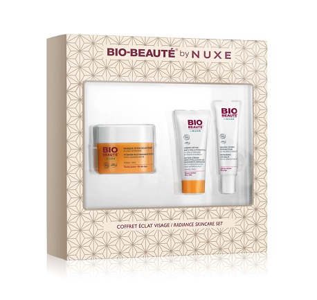 BIO-BEAUTÉ by NUXE - MI COFFRET facial luminosidad