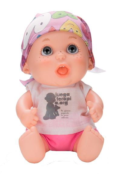 Baby Pelón de Rossy de Palma.