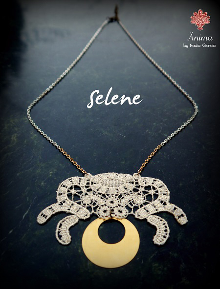 Colgante Selene