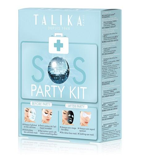 Party Kit S.O.S Talika