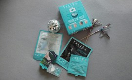 Party Kit SOS TALIKA