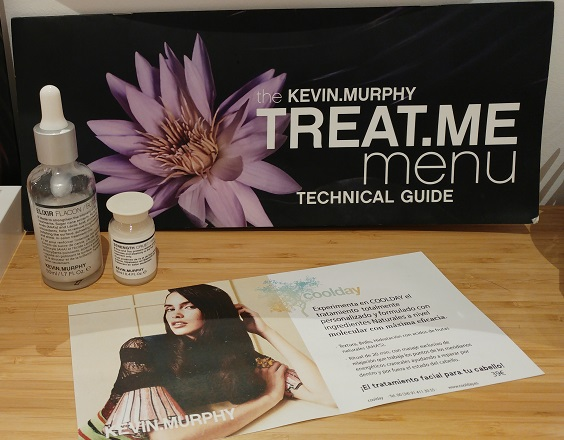 TREAT.ME de KEVIN.MURPHY