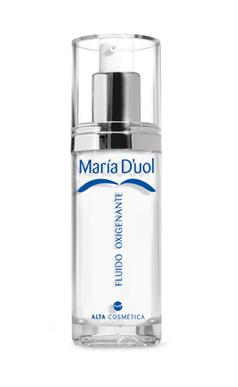 Fluido Oxigenante de María Duol