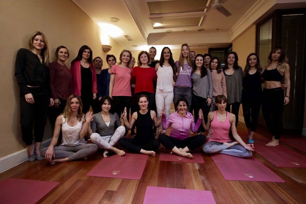Selmark Care_Yoga Brunch 2