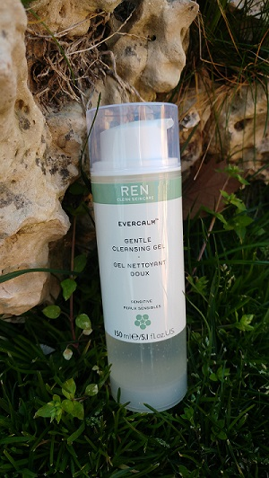 Cleasing Gel Evercalm de REN