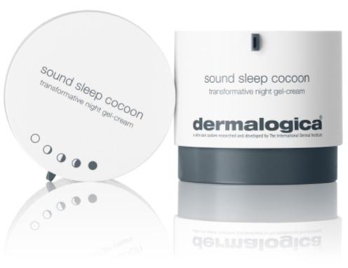 Sound Sleep Cocoon de dermalogica