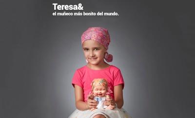 Baby Pelón Teresa
