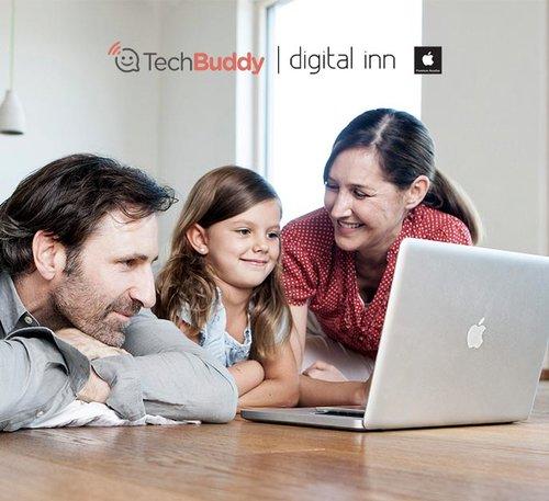 TechBuddy foto