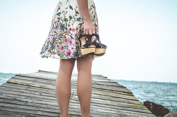 calzado adecuado