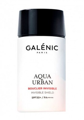 Aqua urban spf 50