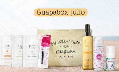 Guapabox julio 2018