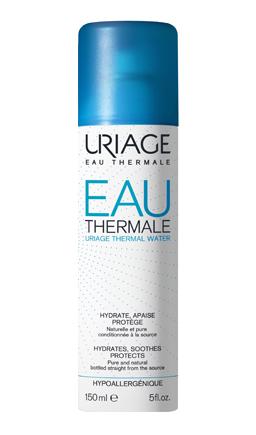 Agua Termal de Uriage