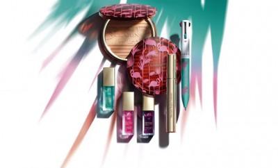 Colección maquillaje verano Clarins