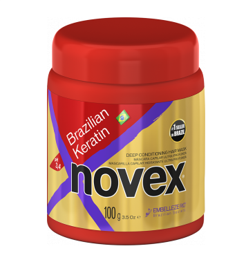 Mascarilla Novex