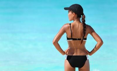Sprinter- cuatro ejercicios para el glúteo