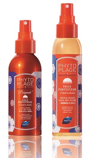 protección capilar de Phyto