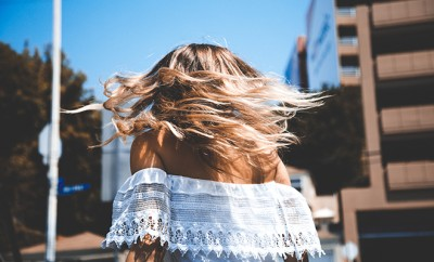 protege tu cabello del sol