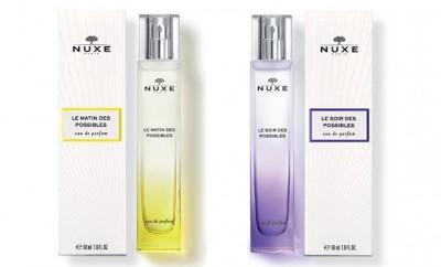 Elixires de Nuxe