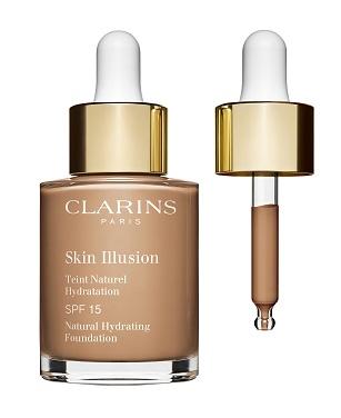 Skin Illusion 2018